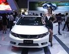 Honda tổ chức lái thử xe trên toàn quốc
