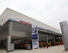 Honda khai trương đại lý Ôtô chuẩn 5S tại Thanh Hóa