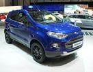 Ford Ecosport mới sẽ không lắp lốp dự phòng bên ngoài