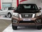 Nissan Navara phiên bản mới có giá từ 645 triệu đồng