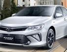 Toyota Camry 2015 ra mắt tại Thái Lan