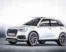 Audi Q1 sẽ đến tay khách hàng vào năm sau