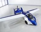Ôtô bay sẽ có mặt trên thị trường vào năm 2017
