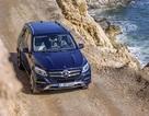 Mercedes-Benz GLE chính thức ra mắt