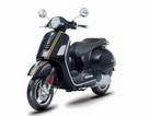 Sẽ có xe Vespa Sprint và Vespa GTS 150cc tại Việt Nam