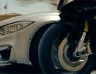Tom Cruise sẽ sử dụng BMW trong phim Điệp vụ bất khả thi mới