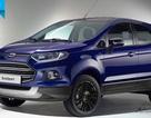 Châu Âu là điểm đến đầu tiên của Ford EcoSport 2016