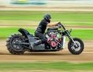 Dirt Drag Racing - Môn thể thao của đàn ông