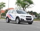 GM Việt Nam xây dựng hình ảnh xe Mỹ