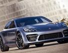 Porsche trở lại với dự án Pajun EV?