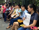 139 thí sinh dự thi công chức Hà Nội bị trừ điểm