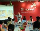 """Nam Định """"họp bàn"""" về  giảng dạy Tiếng Anh với giáo viên bản xứ"""
