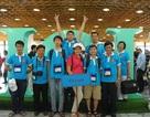 Việt Nam đoạt huy chương vàng Olympic Tin học Quốc tế 2015