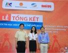 Ba đại sứ Việt Nam sẵn sàng lên đường tranh tài thi MOSWC tại Mỹ