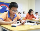Hơn 8.000 học sinh tiểu học Hà Nội tham dự cuộc thi TOEFL Primary