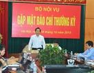 Sẽ làm rõ thông tin Hà Nội và Hà Tĩnh cắt hợp đồng hàng loạt giáo viên