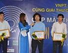 Giải thưởng Nhân tài Đất Việt 2015: Sớm thúc đẩy sản phẩm đi vào đời sống