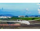 Việt Nam chế tạo thành công máy bay trinh sát điện tử không người lái tầm xa