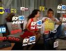 Nội dung nhiều kênh truyền hình nước ngoài phải được biên dịch 100%
