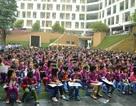 6.000 học sinh toàn quốc tham dự kỳ thi Toán Quốc tế Kangaroo