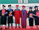 Thêm 300 Tân thạc sĩ mang quốc tịch Việt Nam và nước ngoài khối ngành kinh tế