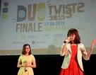Sinh viên ĐH Ngoại thương sẽ tranh tài ở cuộc thi hùng biện Tiếng Anh