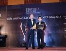 Gateway Thao Dien nhận giải thưởng kép tại Vietnam Property Awards
