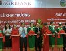 Agribank và APB khai trương hoạt động thanh toán biên mậu