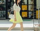 Quyến rũ vào thu cùng IVY moda