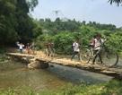 Tân Hoàng Minh tài trợ xây cầu tại Thôn bản Tý – Bắc Kạn
