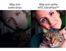 Đánh giá HTC One E9 Dual Sim: Lựa chọn tốt trong phân khúc tầm trung