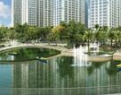 Ra mắt tòa căn hộ đẹp nhất của Vinhomes Central Park