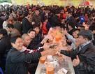 Habeco nâng tầm Ngày hội bia Hà Nội