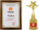 Taka được vinh danh thương hiệu dẫn đầu Việt Nam 2015
