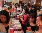 200 thương hiệu thời trang, mỹ phẩm giảm 50% - 80% tại Hà Nội