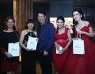 Mai Phương Thúy, Phạm Hương, Jennifer Phạm và Huyền My duyên dáng khoe sắc Xuân