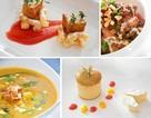 Đại diện Việt Nam tham gia ngày hội Tôn vinh ẩm thực Pháp toàn cầu