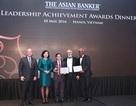 12 lãnh đạo ngân hàng xuất sắc nhất tại mỗi quốc gia trong khu vực Châu Á – Thái Bình Dương