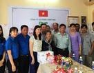 Công ty Cổ phần Long Hậu nhận phụng dưỡng suốt đời mẹ Việt nam anh hùng