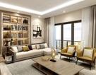 Căn hộ mẫu đẳng cấp Sun Grand City Thuy Khue Residence chính thức mở cửa