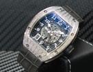Đồng hồ Richard Mille RM010 với 6 nấc điều chỉnh độc đáo