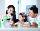 Sữa tươi có gây dậy thì sớm ở trẻ?