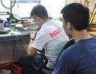 HNCOM cam kết uy tín sửa chữa Laptop, Macbook , Iphone, Ipad ở Hà Nội