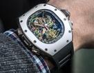 Những chiếc đồng hồ đắt nhất của Richard Mille