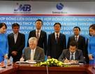MB – Shinsei Bank (Nhật Bản) ký kết Hợp đồng Liên doanh Tài chính tiêu dùng