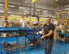 Xe đạp Bianchi với công nghệ vũ trụ Countervail® (Nasa) có mặt tại Việt Nam