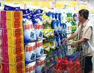 Cuối tuần siêu thị giảm giá mạnh bột giặt, dầu gội, chảo chống dính