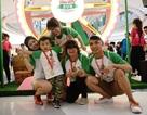 Hàng ngàn người trẻ hào hứng với đường chạy Hello Kitty Run TP.HCM