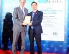 Bảo Việt đạt giải đặc biệt Báo cáo phát triển bền vững tốt nhất Châu Á 2016