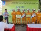 PV GAS D tổ chức hội thi tay nghề lần thứ I - năm 2016